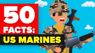 50 Insane US Marines Facts That Will Shock You!