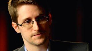 Edward Snowden Gets Free Speech Award, Is It a Trap?
