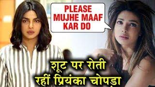 Priyanka Chopra CRIES A Lot, Breaks Down Completely   The Sky Is Pink