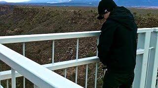 peeing off bridges earthship pt 2 ep 10 nat dmf