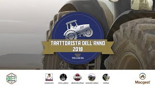 Trattorista dell'anno 2019  - OFFICIAL VIDEO