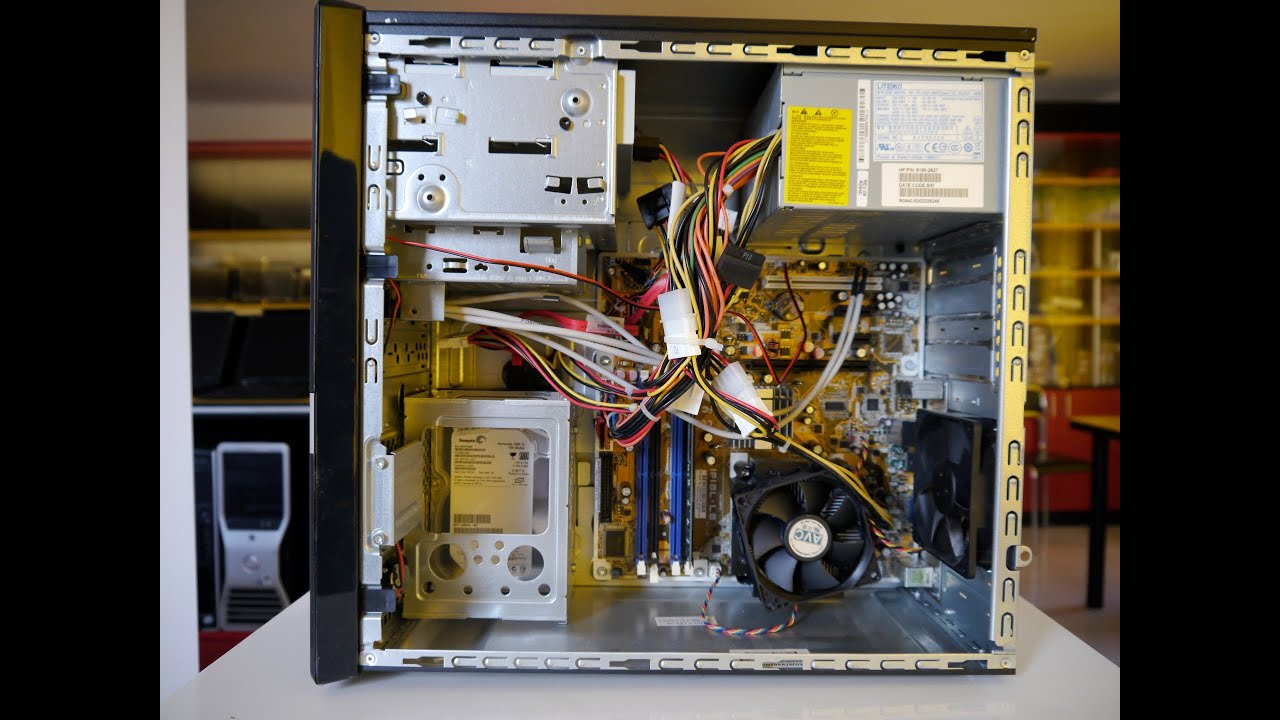 HP COMPAQ DX2400 TREIBER WINDOWS 7