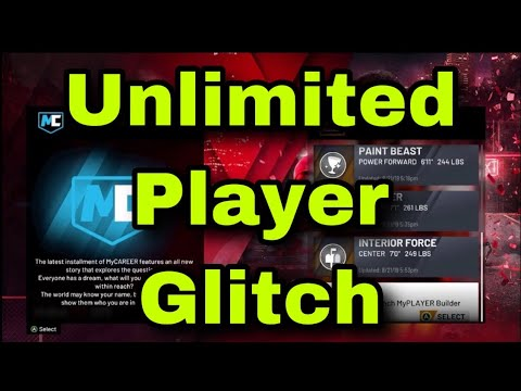 NBA 2K20 DEMO UNLIMITED PLAYER GLITCH! HOW TO PLAY NBA 2K20 DEMO FOREVER