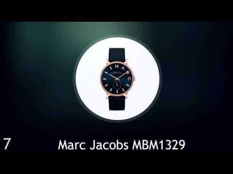 Marc Jacobs ure købes bedst hos E-mærket dansk forhandler
