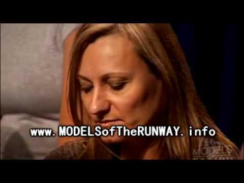 Models of the Runway Episode 8 :: A Fresh Start :: Part 2