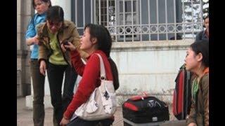 Nữ công nhân Việt Nam ở Đài Loan bị bóc lột sức lao động
