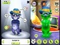 My Talking Tom Level 100 GamePlay