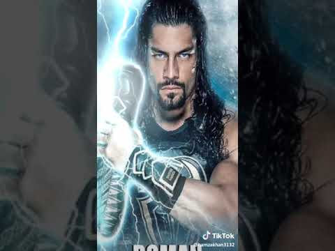 Roman Reigns Song