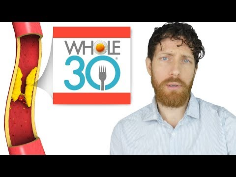 The Whole30 Diet Debunked