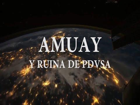Amuay y Ruina de PDVSA Hd
