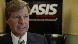 Phil Deming, CPP, explains what you learn in the ASIS Assets Protection Course ™ Series