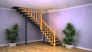 Облицовка лестницы(Зачем тратить время на облицовку лестницы, если можно купить сразу подходящий и красивый вариант. http://80222.by..., 2013-10-30T11:01:48.000Z)