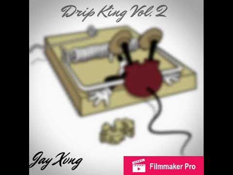 Jay Xvng- Bitche$