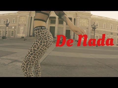 JFlow - De Nada (Español) feat JEIA & Denada
