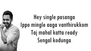 Single Pasanga | Natpea Thunai | 8D Sound