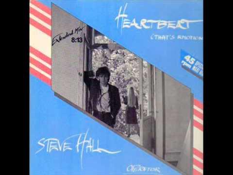 Steve Hall - Operator