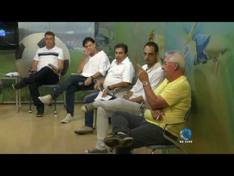Programa Segunda Esportiva Completo - (26-12-2016)