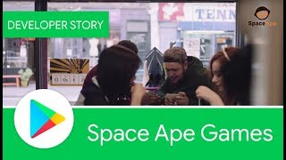 Download Video Android Developer Story: Space Ape Games - Growing in Japan MP3 3GP MP4