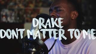 Baixar Drake ~ Don't Matter To Me feat. Michael Jackson (Just Shad Cover feat. Kid Travis)