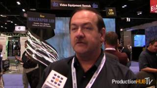 (Video Equipment Rentals) VER Infocomm Interview with ProductionHUB