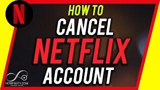 how-to-cancel-netflix-account