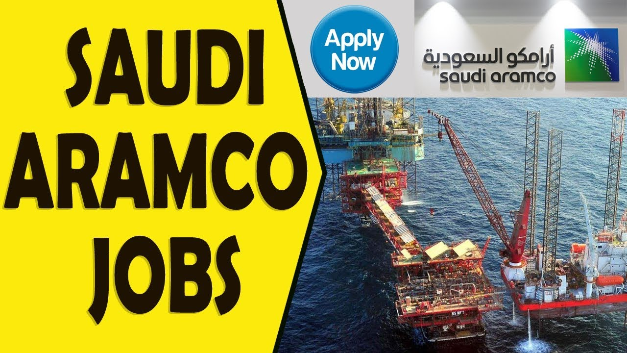 SAUDI ARAMCO JOB RECRUITMENT | ARAMCO PROJECTS | APPLY NOW