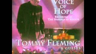 Sand and Water - Tommy Fleming