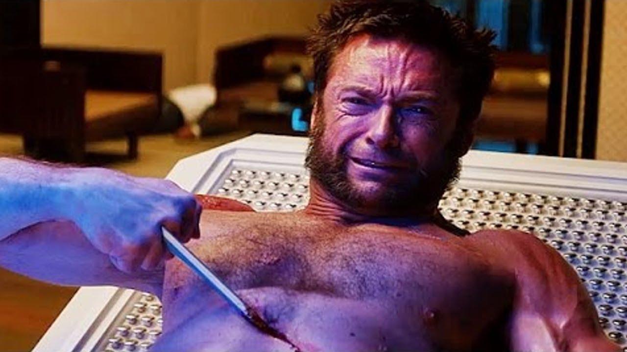Download Wolverine's Heart Parasite  ⁄ Yukio vs Shingen ¦ The Wolverine 2013 Movie Clip