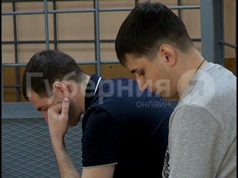 Сотрудников вневедомственной охраны осудили в Хабаровске за халатность. Mestoprotv