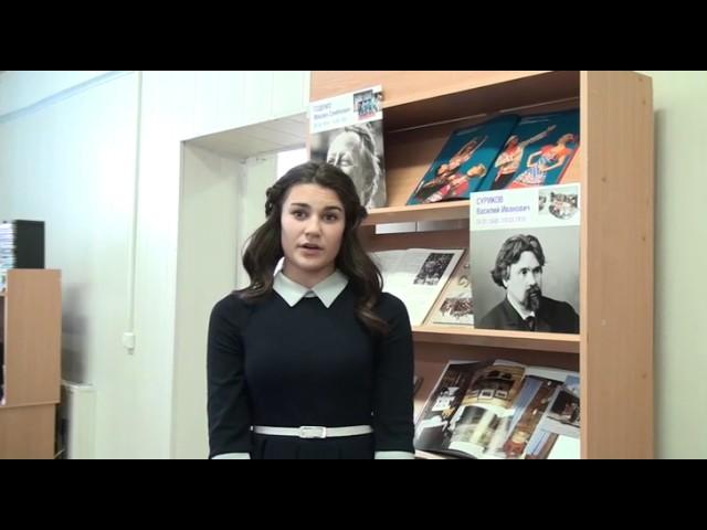 Изображение предпросмотра прочтения – СветланаПташкина читает произведение «Бабушкины сказки» С.А.Есенина