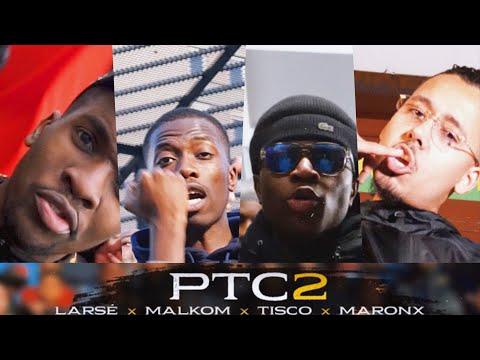 #PorteTesCouilles | (LARSÉ, MALKOM, TISCO, MARONX) EP.2