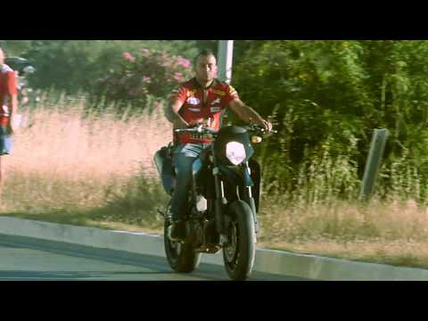 Mécanique de Sousse [ Wheeling skills ]: Triumph,kawasaki,cbr,tmax,ktm