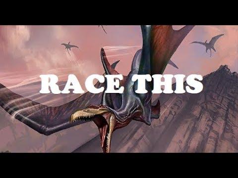 Race This | Elder Scrolls Legends