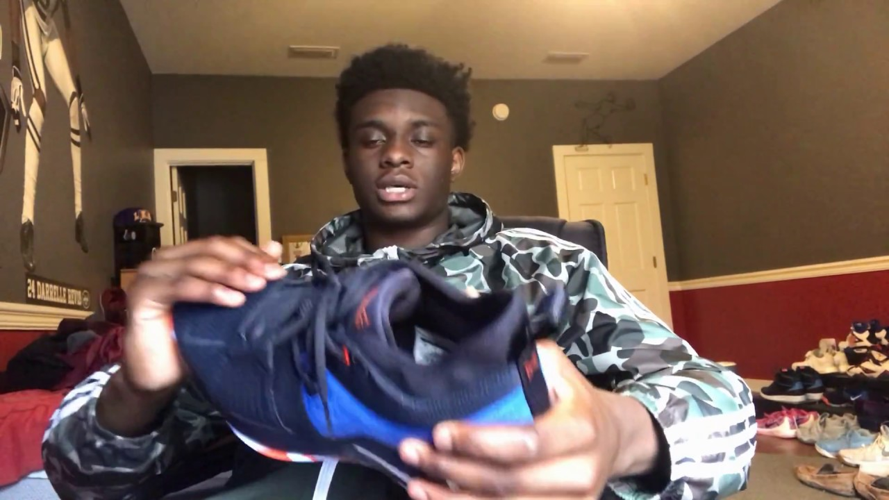 9f3b7d5448c Nike PG 2 Performance Review!!! - YouTube