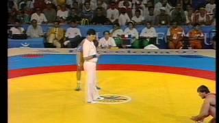 Farkas Péter olimpiai döntő