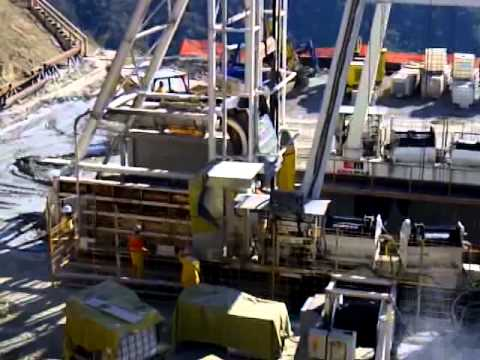 Video Cantiere Proyecto Palomino 2011 - Republica Dominicana - 07