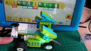 LEGO Gears Tutorial 3