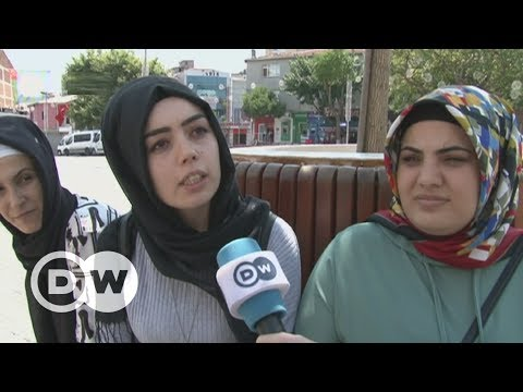 Turkey: Opinions divided on heels of Erdogan reelection | DW English