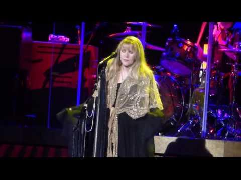"""Gold Dust Woman"" Stevie Nicks@Royal Farms Arena Baltimore 3/26/17"