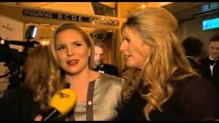 Anja och Filippa om interna fajten på Guldbaggegalan