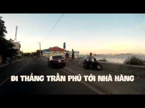 (Hướng dẫn đường đi) Nhà hàng Hải sản Lâm Đường | Vũng Tàu | Jay Wen Production