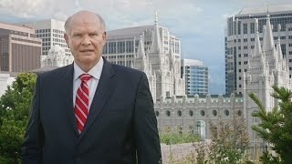 Special Witness - Elder Renlund