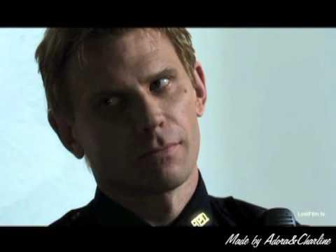 Mark Pellegrino (Mr.  Policeman)