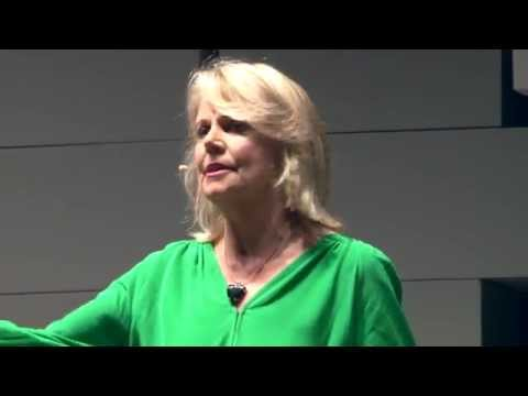 Is this seat taken? The power of sitting with yourself | Barb Schmidt | TEDxBocaRaton