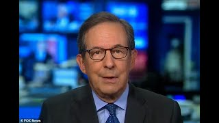 Chris Wallace has had enough of Giuliani as Michael Cohen labels Giuliani alwaysDrunk