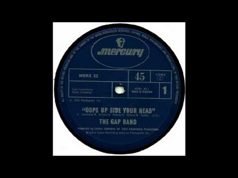 The Gap Band - Oops Up Side Your Head