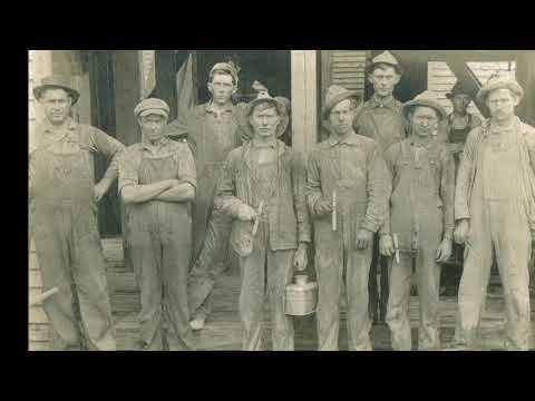 Carolina Gold Rush History And The Oconee Gold Mine In Tamassee, SC
