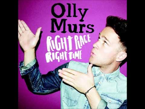 """Olly Murs """"Right Place Right Time"""" (Max Sanna & Steve Pitron Club Mix)"""