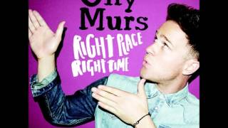 "Olly Murs ""Right Place Right Time"" (Max Sanna & Steve Pitron Club Mix)"