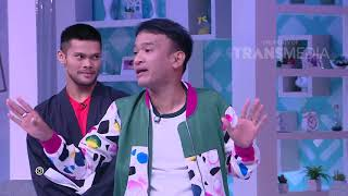Download Video BROWNIS - Igun Ketakutan Di-Smash Aprilia Manganang (4/9/18) Part1 MP3 3GP MP4